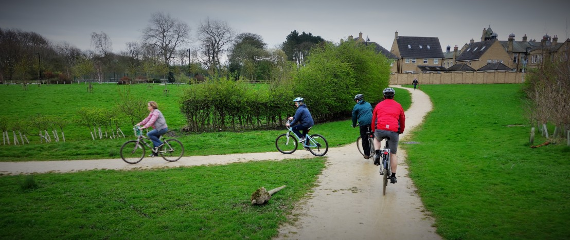Tour de Ménston – Saturday 28th June 10.00am