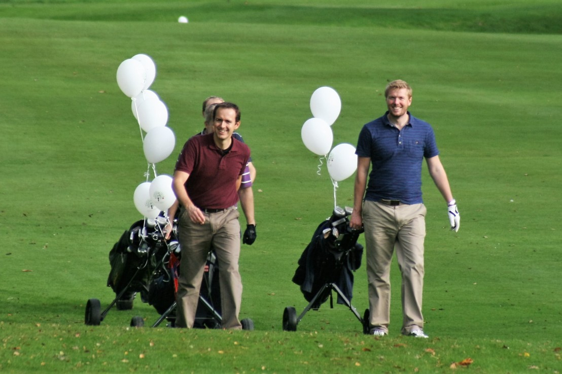 FoMPS Golf Day: Otley Golf Club, Friday 19th June 2020